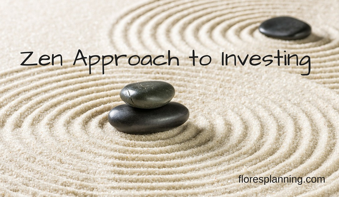 A Zen Approach to Long-term Investing | AIER