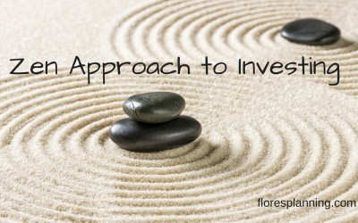 A Zen Approach to Long-term Investing | AIER